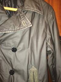 giacca invernale stone island Tg.M