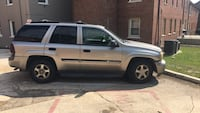 2002 Chevrolet Trailblazer Washington