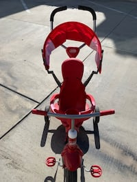 Radio Flyer 4 in 1
