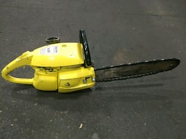 Skil Chainsaw