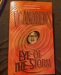 Eye of The Storm by VC Andrews Evansville, 47711