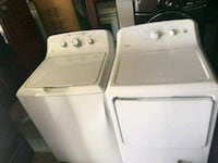 Washer and Dryer Macon