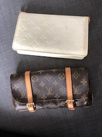 Genuine Louis Vuitton purses Toronto