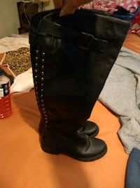 Women's leather boots Myrtle Beach, 29577