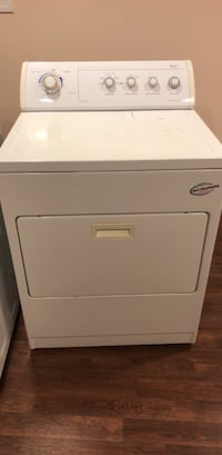 Whirlpool Electric Dryer - Ultimate Care II Bellmore