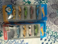 Collection Hot Wheel cars $10 each Lowell, 72745