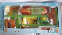 14 pcs Deluxe  Housekeeping Set Alexandria, 22304