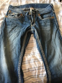 True religions read description 3120 km