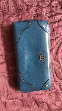 Coach wallet  Richmond Hill, L4B 4C7