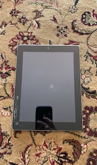 Ipad (for parts) Greenville, 02828