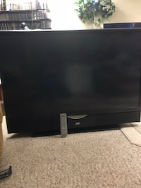 2005 55 inch JVC projection bulb tv (price is negotiable ) Bel Air, 21014