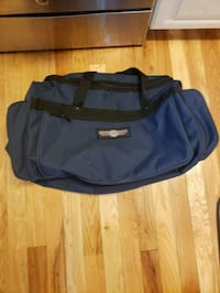 Duffle bag Cambridge, 02138