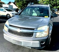 2005 Chevrolet Equinox●SILVER●RELIABLE SUV● Lincoln Park