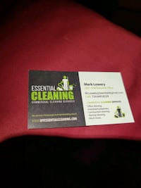 Cleaning Services  Jeannette