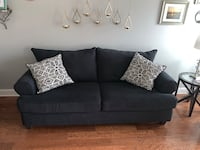 Deep Navy Couch Cleveland, 37312