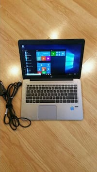 HP laptop 1040 G2 with charger Salem, 97305