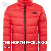 The north face jakke Oslo, 1053
