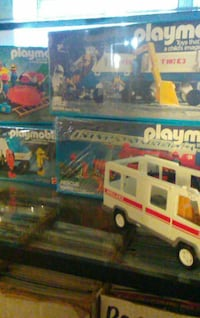 Vintage Playmobile mip sold seperately Claremont, 91711