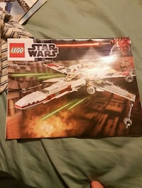 Set 9493 starwars Alexandria, 22310
