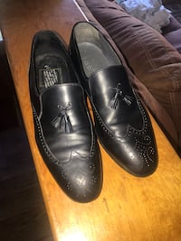 Christian dior dress shoes size 10.5 Medway, 02053