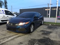 Honda - Civic - 2014 Miami, 33131