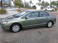 Honda - Civic - 2009 Chula Vista, 91911