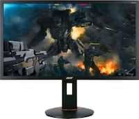 Acer x270h 27 144hz gaming monitor  Commack