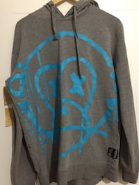 Dude monkey collection xl hoodie