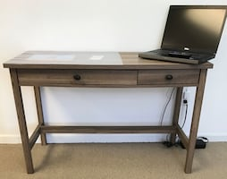 Credenza, writing desk