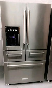 Kitchen aid french-door refrigerator Davie, 33314