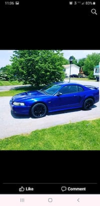 2002 Ford Mustang GT Taneytown