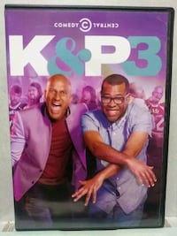 Key and Peele season 3 dvd