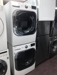 """Lg 29"""" inch washers and gas dryers  Nueva York, 10459"""