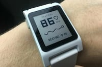 Pebble 2 with HR