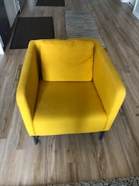 Armchair Baltimore, 21202