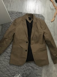 Men Guess blazer jacket size small  Toronto, M6K