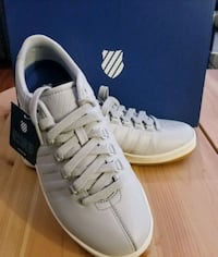 New size 7.5 KSwiss leather  Toronto, M2N 7C3