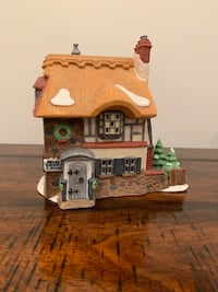 Dept 56 Betsy Trotwood's Cottage Sykesville, 21784
