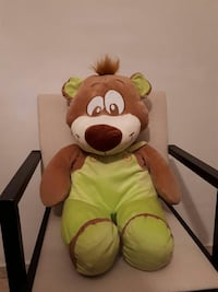 Oso peluche Carcaixent, 46740