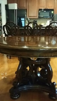 Artistica Dining Table from Shofers Catonsville, 21228