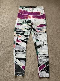 LULULEMON UNICORN PIGMENT WAVE HIGH TIMES! Edmonton