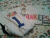 Baseball shirts Red Bank, 07701
