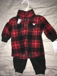 Baby boys Carter's outfit  London, N5X