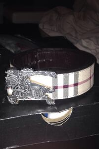 Burberry belt Winnipeg, R2W 1P3