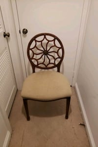 Chair 6 Hepplewhite Dining Chair