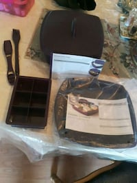 Brand New 4  Epicure items Price drop