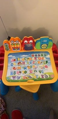 Toddler's assorted learning toys Arlington, 22209