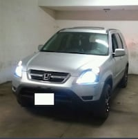 Honda - CR-V 2002.  Drives like brand new !!!!  Mississauga