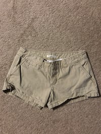 Abercrombie and Fitch shorts Lancaster, 93536