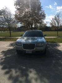 2006 Chrysler 300 Limited AWD